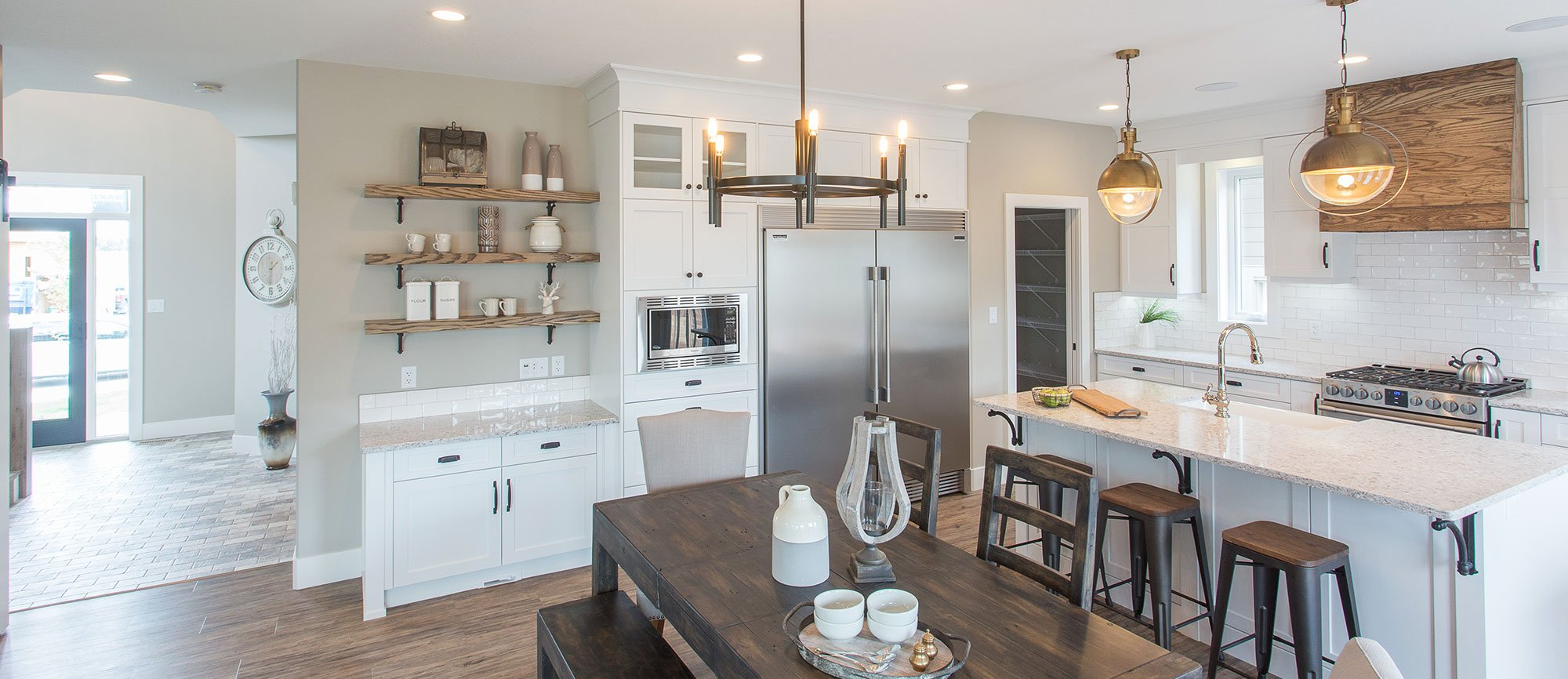 Creating Your Ideal Kitchen