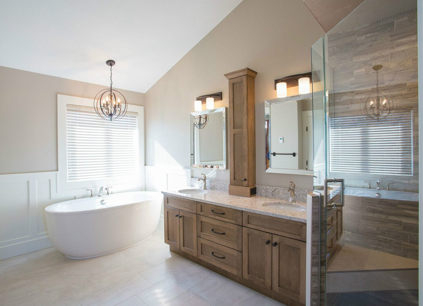 Remodelling your Ensuite